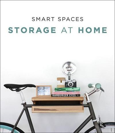 Smart Spaces: Storage at Home
