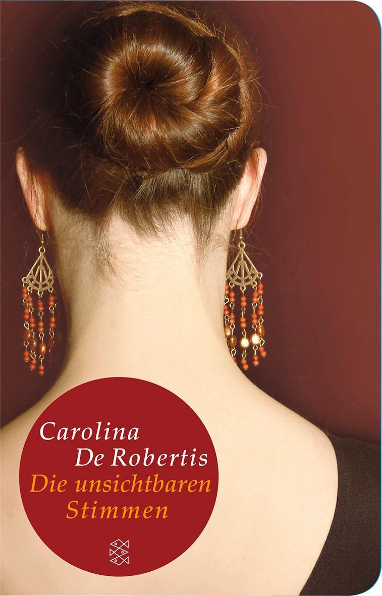 Die unsichtbaren Stimmen Carolina De Robertis