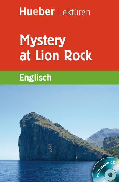 Mystery at Lion Rock