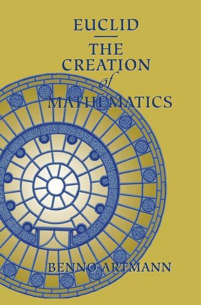 Euclid-The Creation of Mathematics