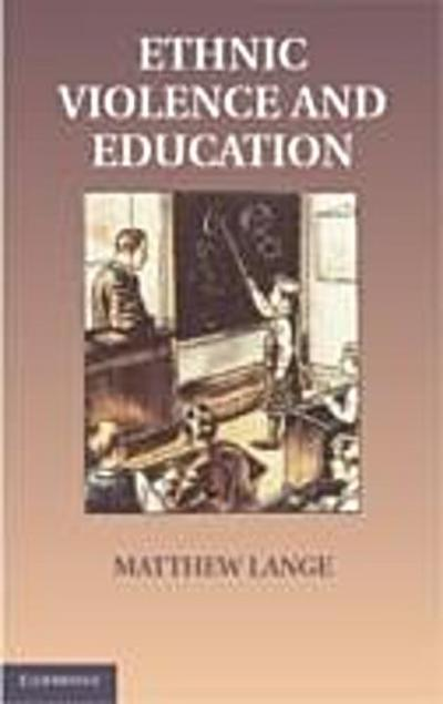 Educations in Ethnic Violence