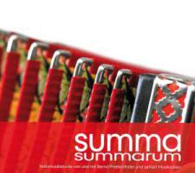 Summa Summarum-Zum 50.