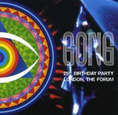 25th Birthday Party,London 1994