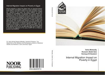 Internal Migration Impact on Poverty in Egypt