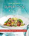 Superfood Küche; Sonderausgabe; Deutsch; durchgängig farbig