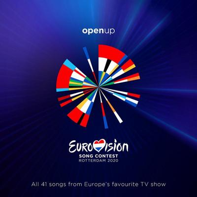 Eurovision Song Contest - Rotterdam 2020