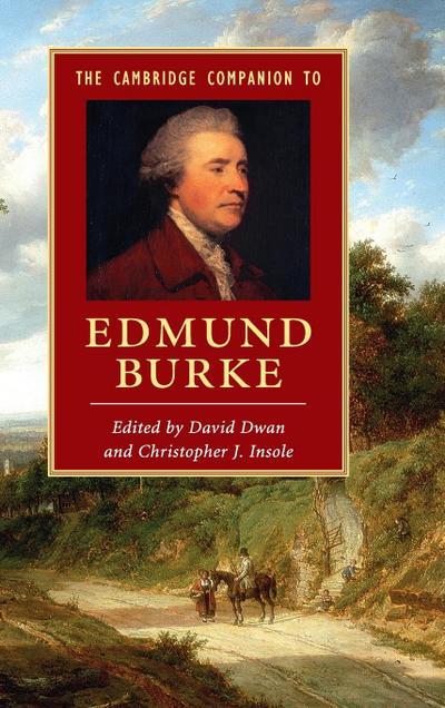 The Cambridge Companion to Edmund Burke