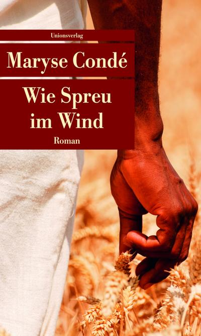Wie Spreu im Wind (Unionsverlag Taschenbücher)