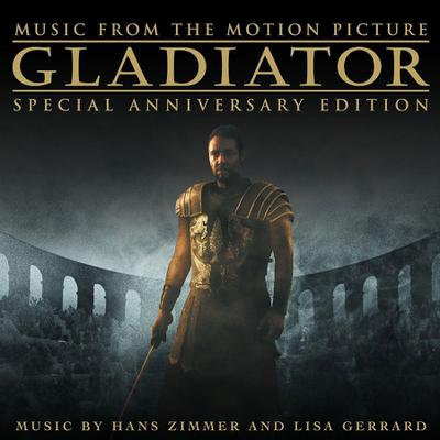 Gladiator - 20th Anniversary: Special 2-CD Edition