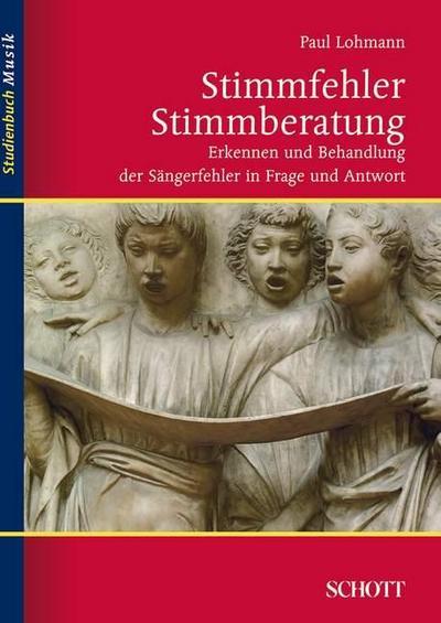 Stimmfehler - Stimmberatung