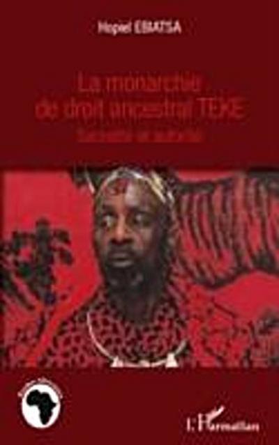 Monarchie de droit ancestral Teke La