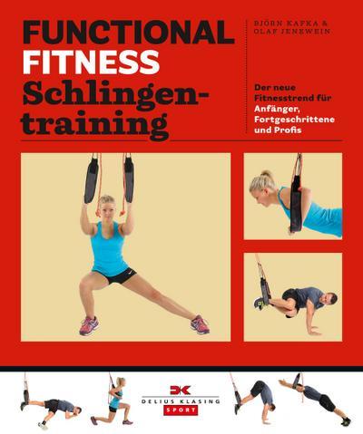 Functional Fitness Schlingentraining