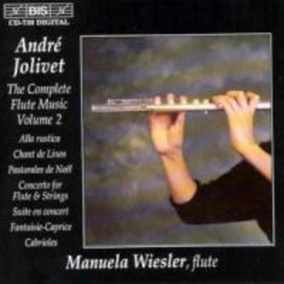 Flötenwerke Vol.2