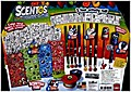 Scentos Scented Sticker&Act.Kit