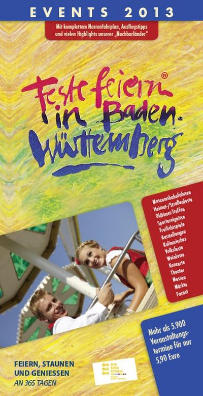 Feste Feiern In Baden Württemberg
