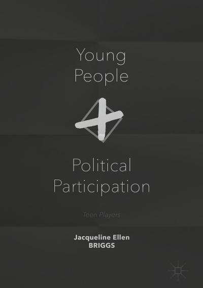 Young People and Political Participation