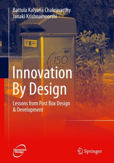 Innovation By Design