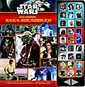 Disney STAR WARS ®  Das grosse Saga-Soundbuch
