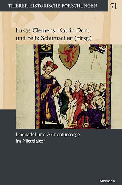 Laienadel und Armenfürsorge im Mittelalter