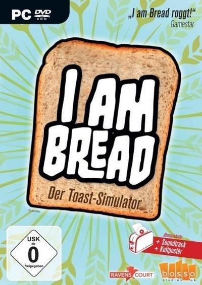 I Am Bread: Der Toast-Simulator (Pc)