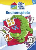 Mein Lern-Spiel-Haus: Rechenspiele