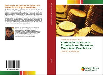 Efetivação de Receita Tributária em Pequenos Municípios Brasileiros