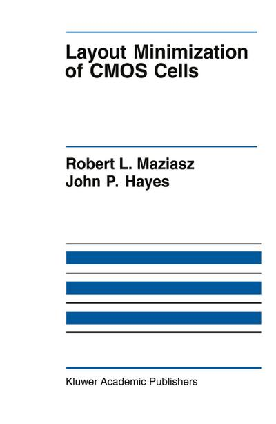 Layout Minimization of CMOS Cells
