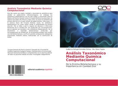 Análisis Taxonómico Mediante Química Computacional