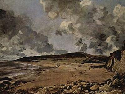 John Constable - Die Bucht von Weymouth - 500 Teile (Puzzle)