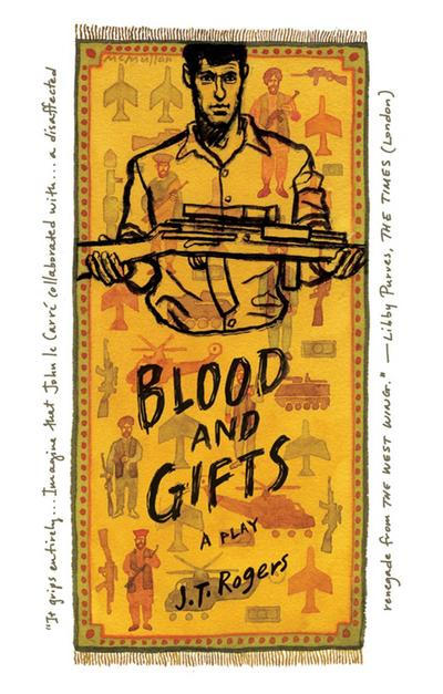 Blood and Gifts
