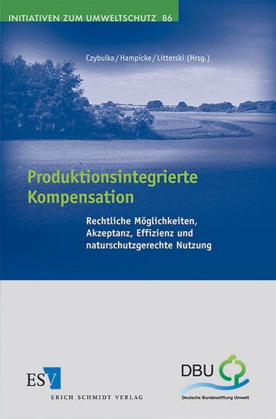 Produktionsintegrierte Kompensation