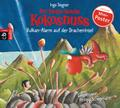 Der kleine Drache Kokosnuss 24 - Vulkan-Alarm auf der Dracheninsel