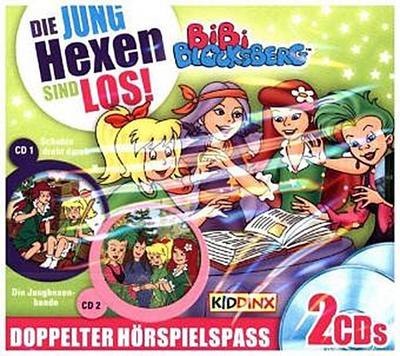 Bibi Blocksberg : Die Junghexen sind los!
