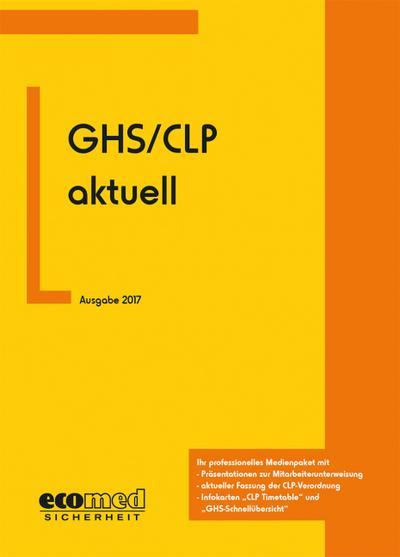 GHS/CLP aktuell