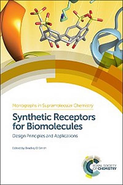 Synthetic Receptors for Biomolecules