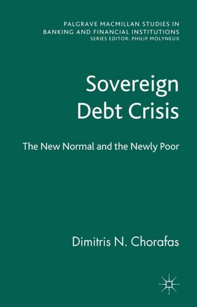 Sovereign Debt Crisis