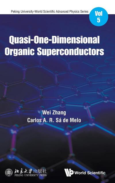 Quasi-One-Dimensional Organic Superconductors