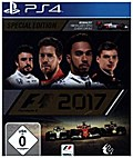 F1 2017 Special Edition (PlayStation PS4)