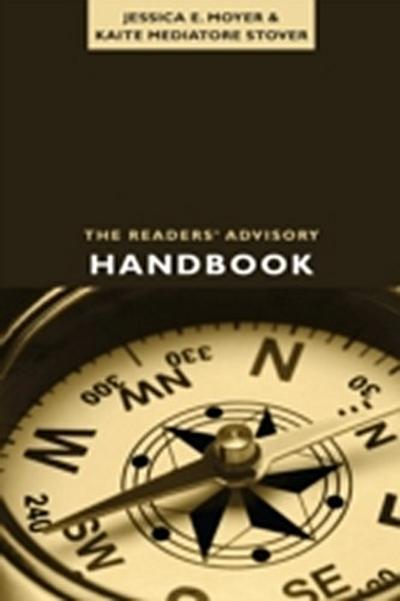 Readers  Advisory Handbook