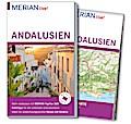 MERIAN live! Reiseführer Andalusien; Mit Extr ...