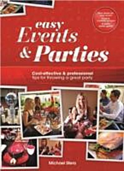 Easy Events and Parties