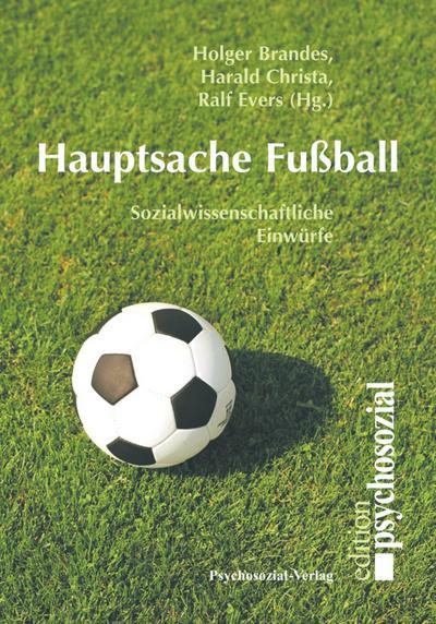 Hauptsache Fußball