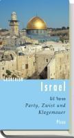 Lesereise Israel (Picus Lesereisen)