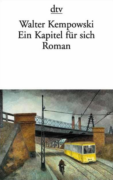 Ein Kapitel für sich, Walter Kempowski
