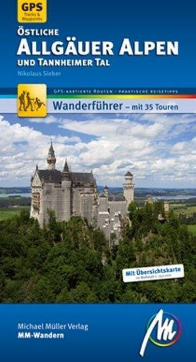 Östliche Allgäuer Alpen und Tannheimer Tal