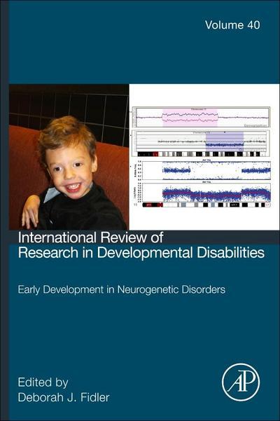 Early Development in Neurogenetic Disorders
