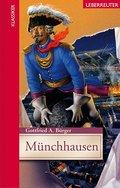 Münchhausen; Deutsch