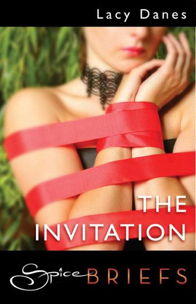 The Invitation (Mills & Boon Spice)