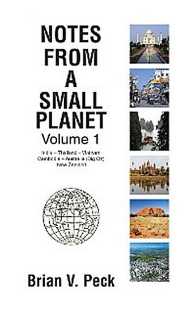 Notes from a Small Planet