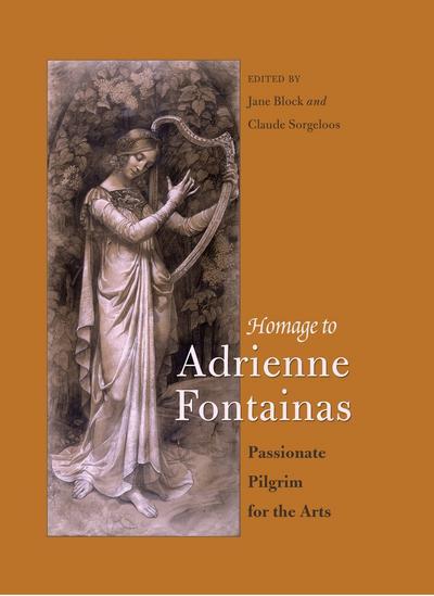 Homage to Adrienne Fontainas